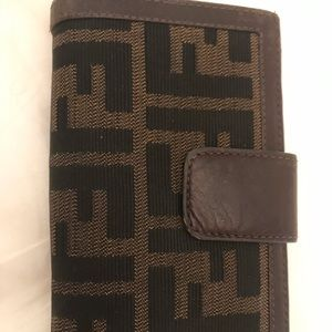 Handbags - Fendi Wallet